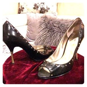 GUESS by Marciano Studded Heels